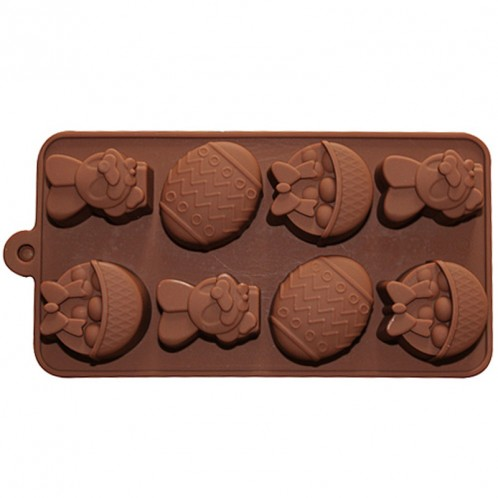 Easter Special Chocolate Candy Mold
