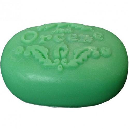 Decorative Standard Silicone Soap Mold